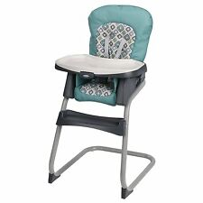 Graco Ready2dine Highchair And Portable Booster Affinia