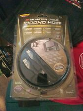 Monster Cable MC1000HD-4M Cable