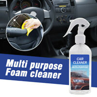 Multi-purpose Car Foam Cleaner 100ml