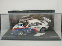 1/43 BMW M3 GTR E46 24H DU LE MANS 2004 MULLER LAMY COCHE METAL ESCALA DIECAST