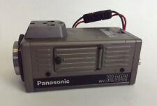 PANASONIC WC-BL602 CCTV CAMERA