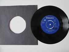 Paul And Paula  - Something Old, Something New - 7in Single - 1963 Uk Release