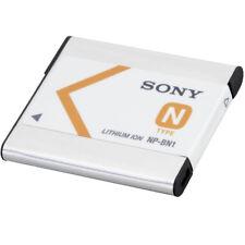 Sony NP-BN1 Akku Battery für W810 WX300 T110 W530 W570 TX5 TX7 TX9 TX10 TX20