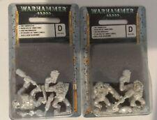 Warhammer 40k miniature blister Ork tankbustas Kuelli con gigabombe