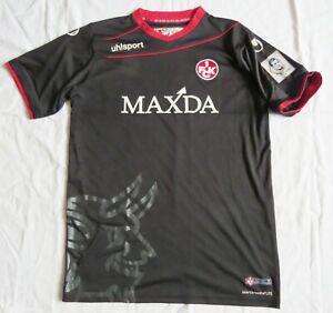 1.FC KAISERSLAUTERN UhlSport Away Shirt 2015/16 (L)