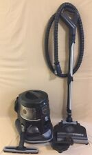 mint Rainbow E2 BLACK LED Type 12 E 4 model vacuum cleaner with attachments