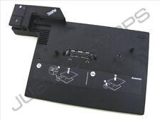 IBM Lenovo ThinkPad Docking Station Port Replicator 42W4601 42W4600 42W4623