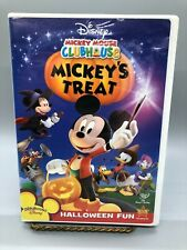 Mickey Mouse Clubhouse - Mickey's Treat Dvd, Will Ryan, Frank Welker, April Winc