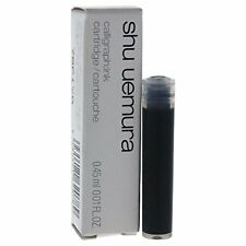 Shu Uemura calligraphic eyeliner N black cartridge 0.45ml F/S w/Tracking# Japan