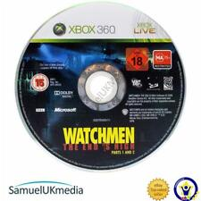 Watchmen: The End is Nigh - Parts 1 and 2 (Xbox 360) (Disc Only)