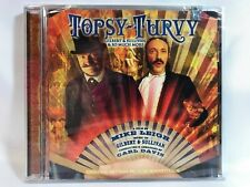 Topsy-Turvy Gilbert & Sullivan & So Much More Original Motion Picture Soundtrack
