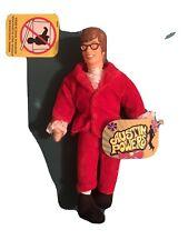 austin powers doll