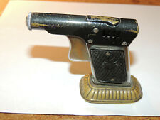 Pistol with Lighter insert made in Occupied Japan over 3 inches (15214)