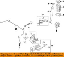 FORD OEM 13-18 Explorer Rear-Lateral Link DB5Z5A972G