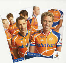 Cyclisme, ciclismo, wielrennen, radsport, cycling, EQUIPE RABOBANK PROTEAM 2006
