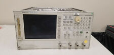 HP 8753E Network Analyzer Chassis ONLY!