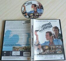 DVD PAL FILM L'AVENTURE C'EST L'AVENTURE CLAUDE LELOUCH LINO VENTURA BREL