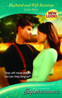 (Very Good)-Husband and Wife Reunion (Mills & Boon Superromance) (Silhouette Sup