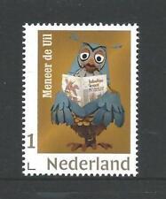Nederland NVPH 3678 Persoonlijk zegel De Fabeltjeskrant 2018 Postfris