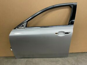 New Driver//Left Side Front Exterior Door Handle Primered for Acura TL 2009-2014