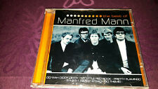 CD Manfred Mann / The Best of Manfred Mann - Album