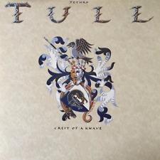 Jethro Tull-cresta de un lado (LP) (EX +/en muy buena condición + +)