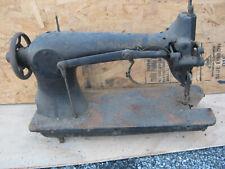 Singer 31 19 Industrial Sewing Machine Heavy Duty