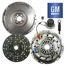 NEW GM LS7 Z06 CLUTCH DISC FLYWHEEL SLAVE CYL KIT for CHEVY CORVETTE C5 LS1 LS6