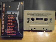 RARE OOP Perspectives Columbia Jazz sampler CASSETTE TAPE Wayne Shorter JL Ponty