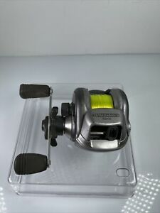 Daiwa TEAM DAIWA-X 103HVA Hi-Speed Baitcasting Fishing Reel Made In Japan
