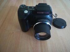 Olympus SP-500UZ 6.0MP Digital Camera - 10x Zoom -  Very Good Condition