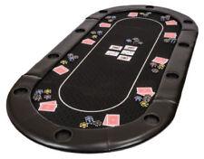 Tables de jeux noirs