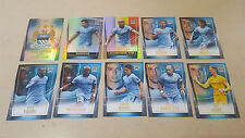Manchester City Team English Premier League Topps 2014/2015