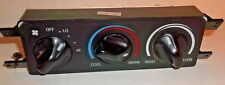 00-02 Ford Expedition  AC Heat Climate Control Unit OEM XL1H19E764BA