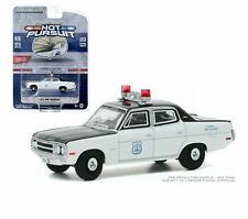 1971 AMC Matador - Yonkers, New York Police - 1/64  GREENLIGHT
