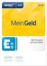 Download-Version WISO Mein Geld 2019 - unbeschränkt lauffähig