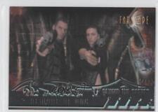 2001 Rittenhouse Farscape Season 2 Behind the Scenes BK14 Beware of Dog Card g3b