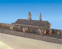 Station Building Kit - N gauge Ratio 204