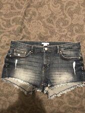 H&M Denim Shorts. Size 12 Eur.40