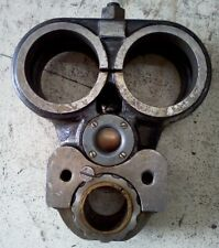 Kearney Amp Trecker 2 Ch Milling Machine Overarm 3 58dia