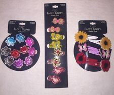 Wholesale Lot Of 72 Hair Clips