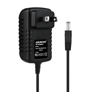 AC Adapter Charger For Peak Portable Power system 450 Amp PEAK PKC0BK Battery