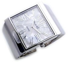 Exclusive Women's Watch Silver Plated Quartz Silver Clasp Watch