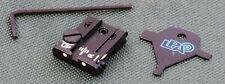 Beretta 92 adjustable rear sight, TPU92BE30, for 92,96,98,M9 Stock, Brigadier