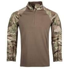 British Army PCS MTP UBACS Shirt Under Body Armour Combat Shirt Grade 1 & NEW