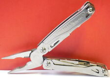 Used Leatherman Wingman Needlenose Multi-tool Multitool Without Belt Sheath
