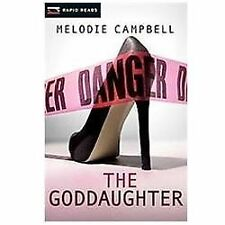 The Goddaughter (Rapid Reads)-ExLibrary