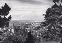 Tiengen am Hochrhein - Ortsansicht - um 1950  RAR