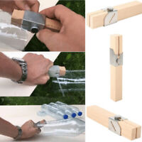 Creative Environmental Plastic Bottle Rope Cutter Tool Home Outdoor Hand Tool UK