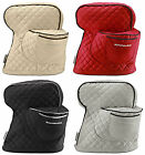 KitchenAid KSMCTI Fitted 5-Quart Stand Mixer Cover, 4 Colors